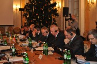 Meeting of heads of customs services of Poland and Ukraine