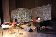 Taras Chubaj and «Plach eremiyi». Unplugged.